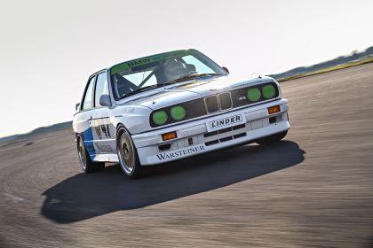 1987 BMW M3 ( E30 ) DTM 4