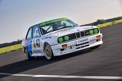 1987 BMW M3 ( E30 ) DTM 5