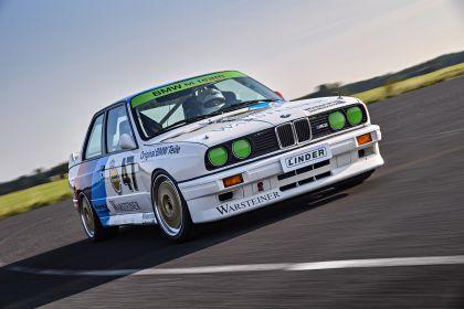 1987 BMW M3 ( E30 ) DTM 6