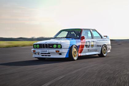 1987 BMW M3 ( E30 ) DTM 7