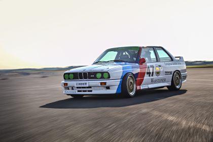 1987 BMW M3 ( E30 ) DTM 9