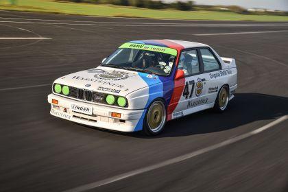 1987 BMW M3 ( E30 ) DTM 10