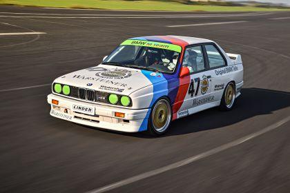 1987 BMW M3 ( E30 ) DTM 11