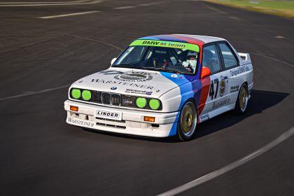 1987 BMW M3 ( E30 ) DTM 12