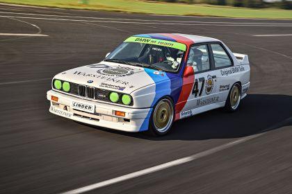 1987 BMW M3 ( E30 ) DTM 13