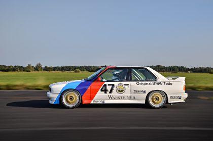 1987 BMW M3 ( E30 ) DTM 14