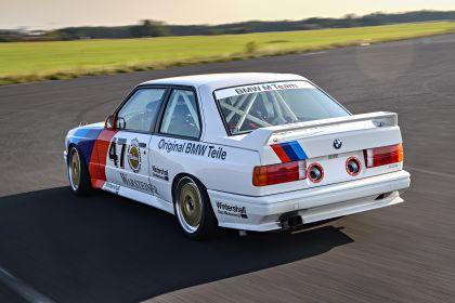 1987 BMW M3 ( E30 ) DTM 15