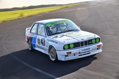 1987 BMW M3 ( E30 ) DTM 16