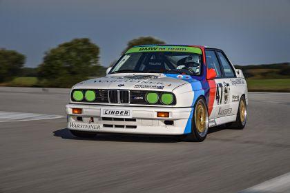 1987 BMW M3 ( E30 ) DTM 18
