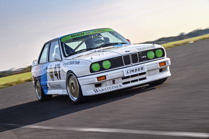 1987 BMW M3 ( E30 ) DTM 19