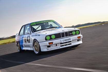 1987 BMW M3 ( E30 ) DTM 20