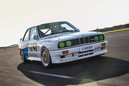 1987 BMW M3 ( E30 ) DTM 21