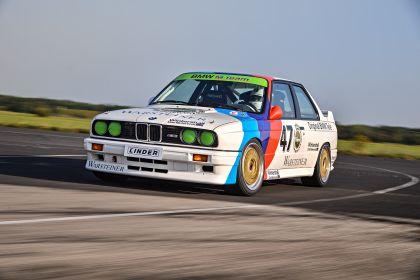 1987 BMW M3 ( E30 ) DTM 22