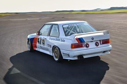 1987 BMW M3 ( E30 ) DTM 23