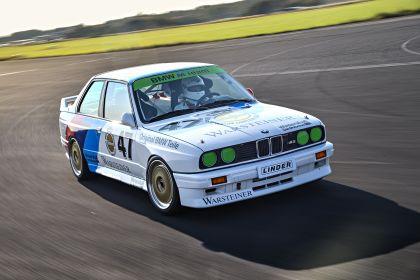 1987 BMW M3 ( E30 ) DTM 24