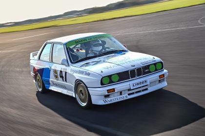 1987 BMW M3 ( E30 ) DTM 25