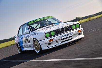 1987 BMW M3 ( E30 ) DTM 26