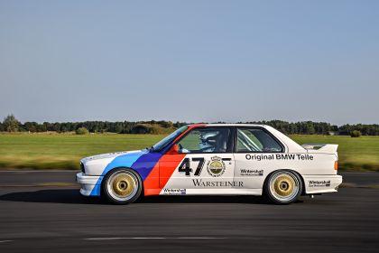 1987 BMW M3 ( E30 ) DTM 27