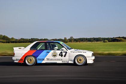 1987 BMW M3 ( E30 ) DTM 28