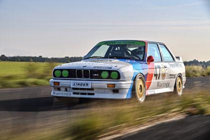 1987 BMW M3 ( E30 ) DTM 30