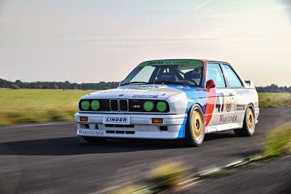 1987 BMW M3 ( E30 ) DTM 31