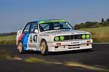 1987 BMW M3 ( E30 ) DTM 32