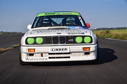 1987 BMW M3 ( E30 ) DTM 33