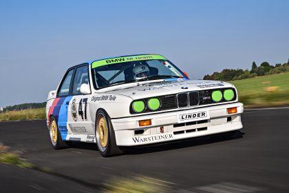 1987 BMW M3 ( E30 ) DTM 35