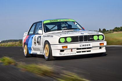1987 BMW M3 ( E30 ) DTM 36