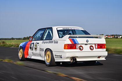 1987 BMW M3 ( E30 ) DTM 37
