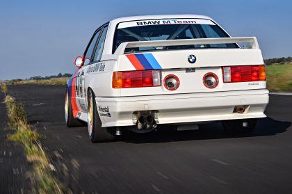 1987 BMW M3 ( E30 ) DTM 38