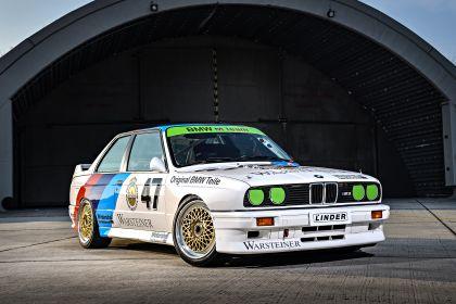 1987 BMW M3 ( E30 ) DTM 39