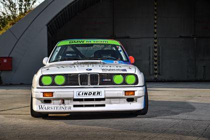 1987 BMW M3 ( E30 ) DTM 40