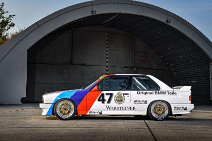 1987 BMW M3 ( E30 ) DTM 41