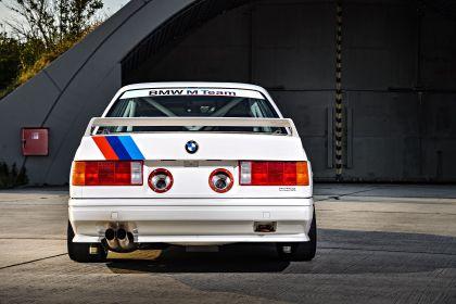 1987 BMW M3 ( E30 ) DTM 42