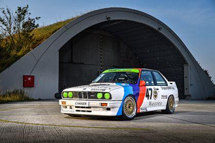 1987 BMW M3 ( E30 ) DTM 43