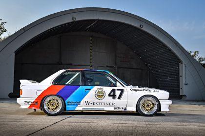 1987 BMW M3 ( E30 ) DTM 44