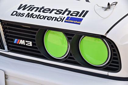 1987 BMW M3 ( E30 ) DTM 46