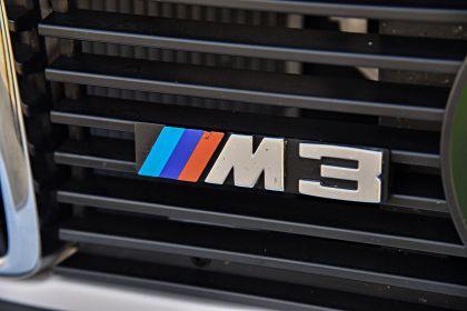 1987 BMW M3 ( E30 ) DTM 47