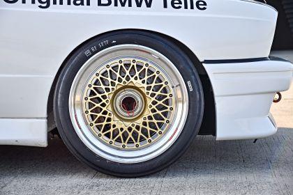 1987 BMW M3 ( E30 ) DTM 50