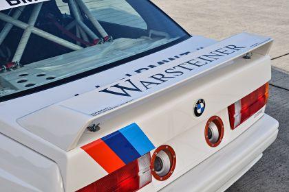 1987 BMW M3 ( E30 ) DTM 53