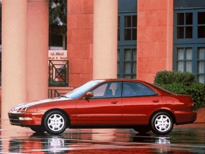 1994 Acura Integra sedan 2
