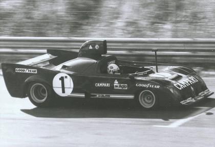 1971 Alfa Romeo 33 TT 12 1
