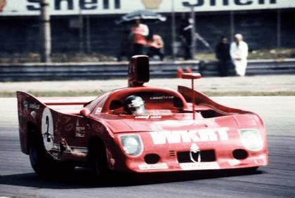 1971 Alfa Romeo 33 TT 12 2