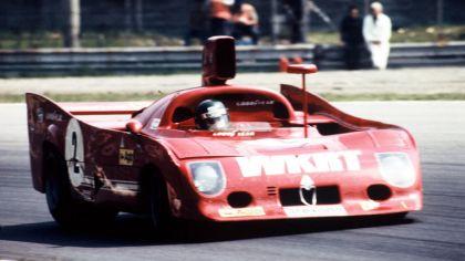 1971 Alfa Romeo 33 TT 12 6