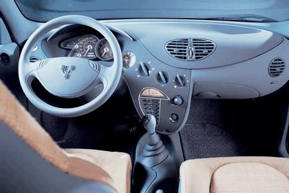 1994 Porsche C88 concept 8