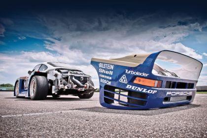 1987 Porsche 961 ( 959 track version ) 3