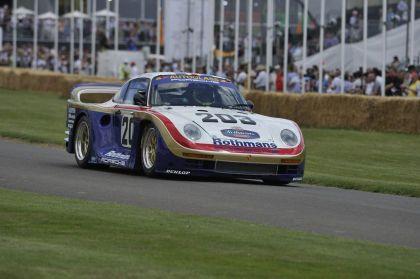 1987 Porsche 961 ( 959 track version ) 7