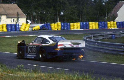 1987 Porsche 961 ( 959 track version ) 8