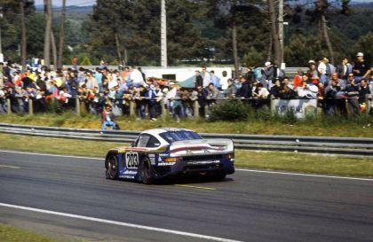 1987 Porsche 961 ( 959 track version ) 10
